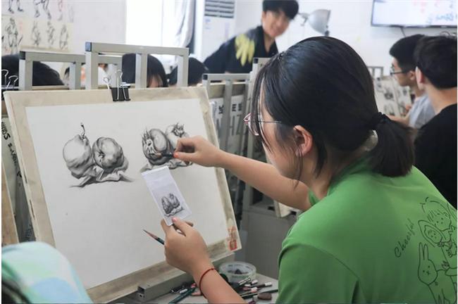 暑假集训后,美术生们必做的几件事
