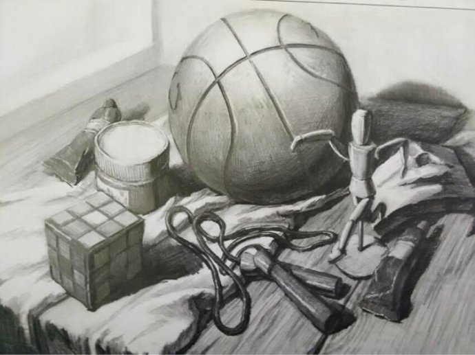 刚选择艺考的同学需要了解什么?南京画室浅谈艺考优劣势!
