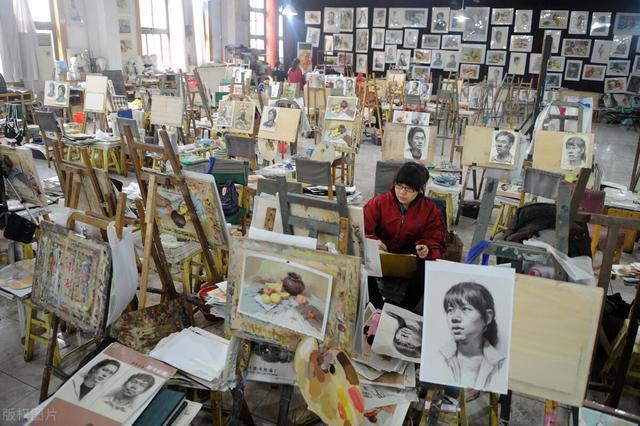 美术生为什么一定要选择校考?广州画室分析这六大理由需注意!