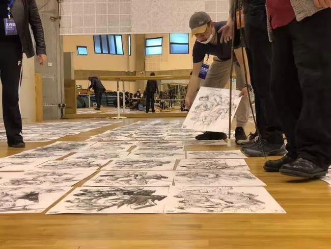美术生为什么一定要选择校考?广州画室分析这六大理由需注意!3