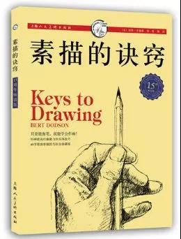 适合美术生看的好书