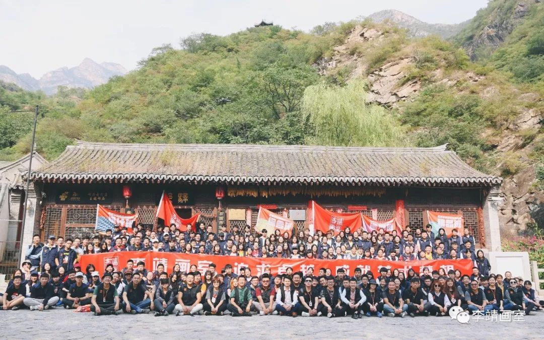 李靖画室招生简章——师资力量