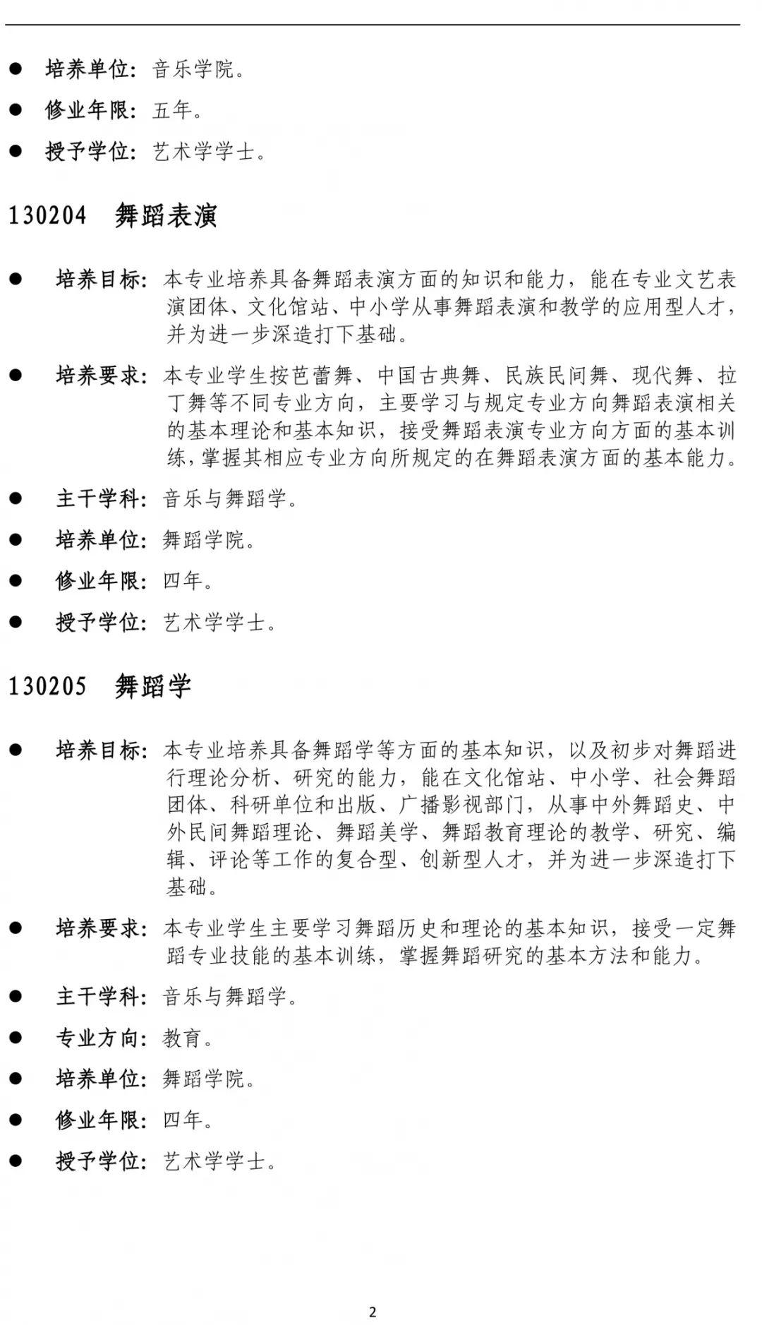 云南艺术学院2019年招生简章——美术高考