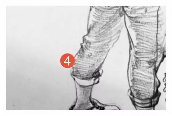 关于速写绘画技巧,长沙智博美术培训画室教你4点