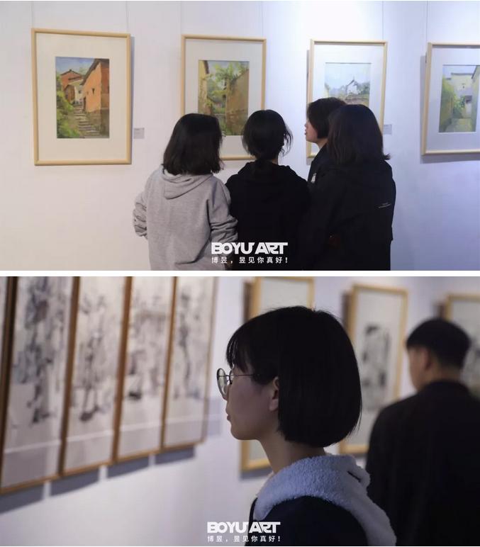 武汉博昱美术高考培训学校