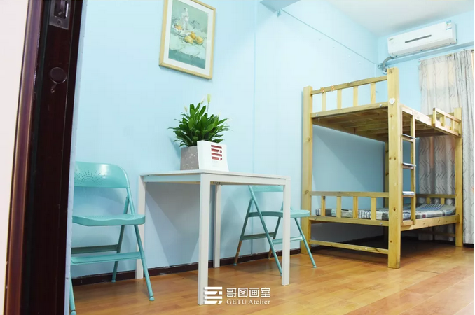 武汉哥图美术高考画室