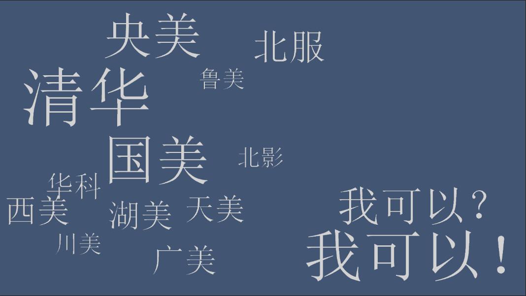 武汉博昱美术高考画室