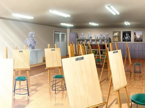 杭州美术高考画室