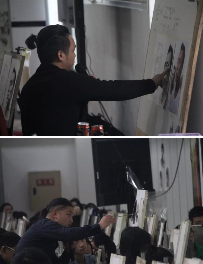 四川成都易森画室