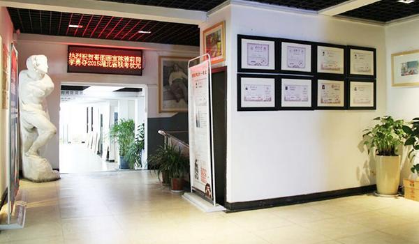 武汉哥图画室:美术生高考备战实用攻略